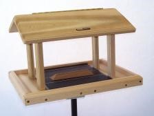 11 QT Four-Sided Hopper Feeder