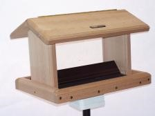 5 QT Two Sided Hopper Feeder