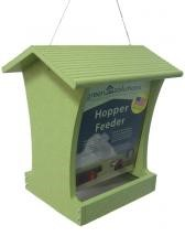 Green Solutions 5 QT Tall Hopper Feeder