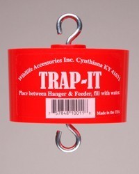 WILDLIFE ACCESSORIES TRAP IT ANT MOAT